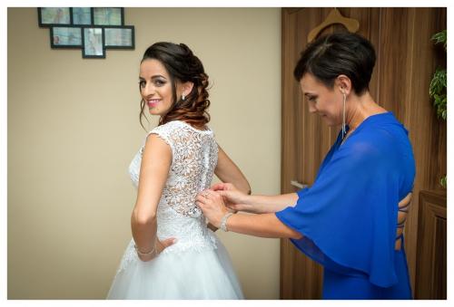 Ślub - przygotowanie