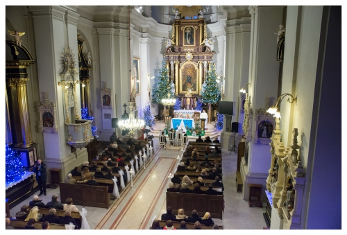 Ślub kościelny - zdjęcia Foto-Video Emes